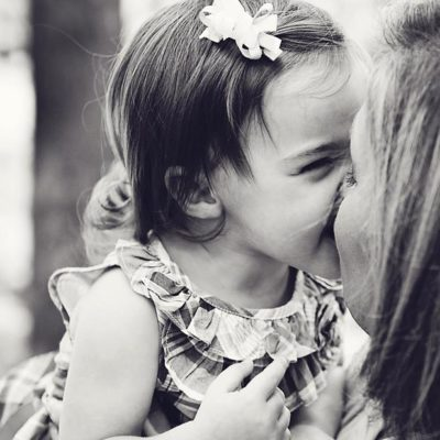 A Letter to My Daughter